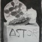 Astor 10 años