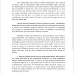 La madre de Peneělope de Elena Martín pag dos