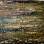 Adriana Palombini Técnica: óleo sobre papel  Tamaño: 30x40  Precio: €60