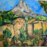 Artista Jose Luis de Arcenegui Técnica: acrílico sobre tabla Tamaño: 40 x 50 Precio: 100€