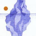 Sin Título  Técnica: Dibujo con Bolígrafo y tinta sobre papel Tamaño: 18 x 24 cm Precio: 40 €
