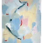 Sara Martínez Óleo sobre lienzo. 40x30 cm